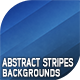 10 Abstract Stripes Background
