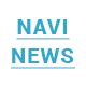 Navi News (Previous/Next Post for Wordpress)