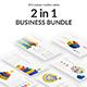 Business Bundle Google Slide Template