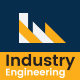 Industry Engineering – Industrial And Engineering HTML Template (Corporate)