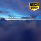 Flight Through Clouds 10