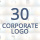 30 Corporate Logo Animation Pack