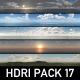 HDRI Pack 17