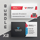 Business Card Bundle 34
