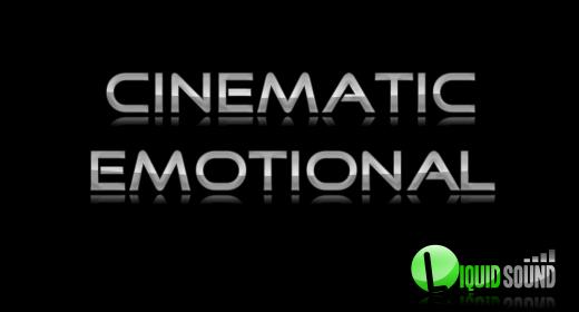 Cinematic,Emotional