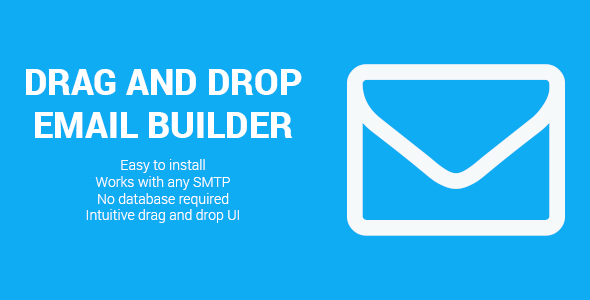 PHP Email Builder (PHP Scripts) images