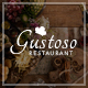 Gustovo - Restaurant PSD Template