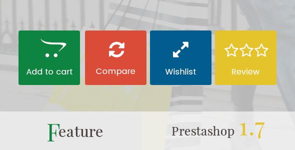 Leo Feature Prestashop 1.7 Module
