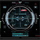 Hi-Tech futuristic HUD Interface Design