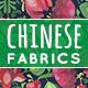 10 + 10 Chinese Seamless Patterns
