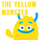 The Yellow Monster in 14 Poses