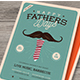 Father's Day Flyer