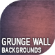 10 Grunge Wall Backgrounds
