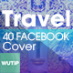 40 Facebook Cover-Travel