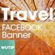40 Facebook Post Banner-Travel