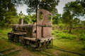 Disused Don Khon railway