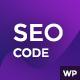 SeoCode - Responsive Online Marketing WordPress Theme