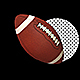 American Football Animation Ultra HD