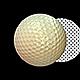 Golf Ball Animation Ultra HD