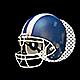 American Football Helmet Animation Ultra HD