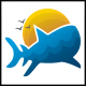 Oceanic Life Logo
