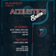 Acoustic Space Flyer Template