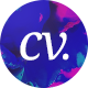 See My CV - Resume & vCard WordPress Theme