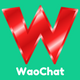 WaoChat - php Social Network Platform - Faster than Faster