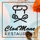 ClodMone - Restaurant & Food Template