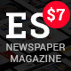 Every Sunday - Newspaper  <hr/> Magazine &#038; Blog Theme&#8221; height=&#8221;80&#8243; width=&#8221;80&#8243;> </a> </div> <div class=