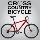 Cross-Country Bike