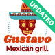 Gustavo | Mexican Grill, Bar & Restaurant