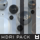 10 High Resolution Sky HDRi Maps Pack 006