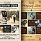 Photography Flyer Bundle