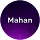 Mahan - Business, Portfolio, ... (Multi-Purpose Template)