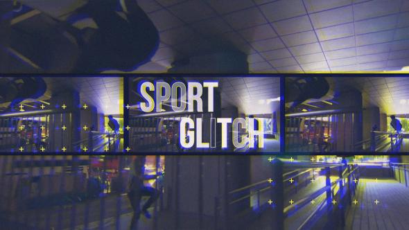 Sport Glitch Opener