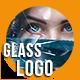 Glass Logo 1