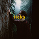 Heka Creative Keynote Template