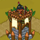Tower Defense Game Set Tribe