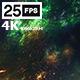 More Galaxy 3 4K