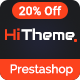 HiTheme - Wonderful Responsive PrestaShop 1.7 Theme
