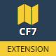 Google Maps Extension for CF7 WordPress Plugin