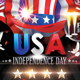 USA Independance Day