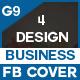 Multipurpose | Business | Corporate Facebook Cover