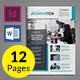Multipurpose Newsletter v02