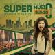 Super Music Flyer/Poster