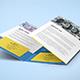 Brochure – Laundry Tri-Fold