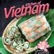 Template of Vietnamese Food Restaurant Menu