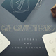 27 Geometric Letters and Logo Designs