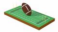 sport, football concept